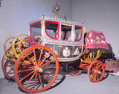 Pink-Carriage-Exterior