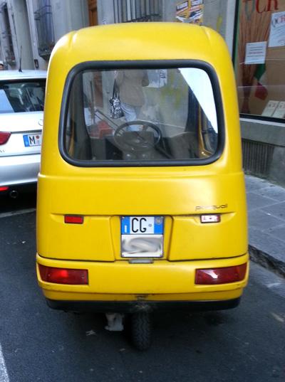 Pasquali 3